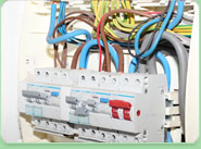 Boldon electrical contractors